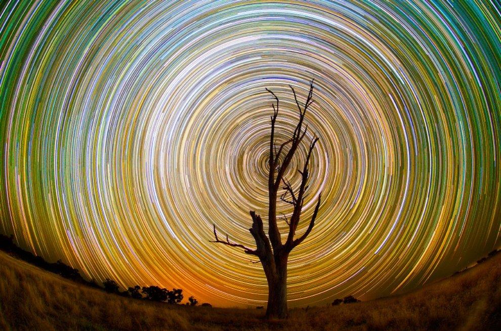 صور مدهشة:دوامات النجوم...حدث غريب جداا!!!