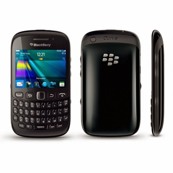Blackberry Curve Davice 9220