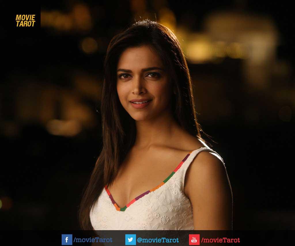 Deepika Padukone Yeh Jawaani Hai Deewani Photo of Deepika Padukone in