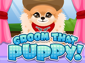 Groom that Puppy