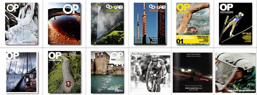 Corsi di Fotografia Sportiva: La nostra edicola digitale.