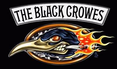 Logo do Black Crowes