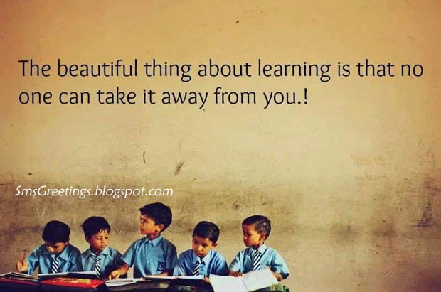 famous learning quotes for teachers quotesgram