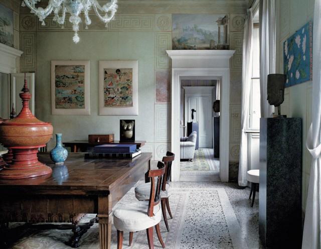 ultimas tendencias de decoracao de interiores: Casa: Tendências de design e decoração de interiores para 2012