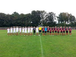 Mannschaft DJK Dülmen B1 Saison 2015-16