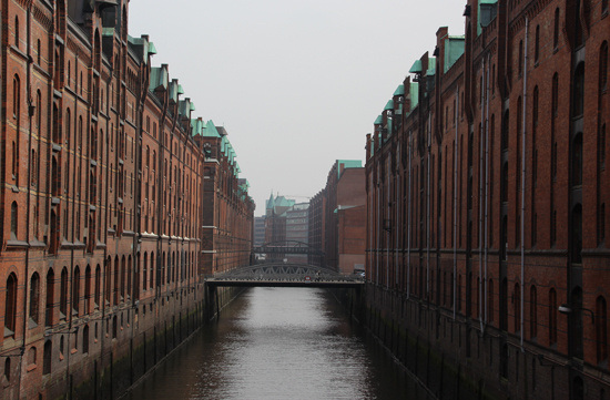 binedoro Blog, Hamburg, Städtetrip, Städtereise, Auszeit, Sightseeing, Speicherstadt