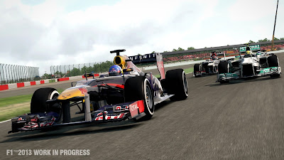F1 2013 To Launch This Autumn