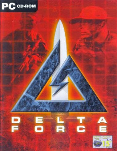 Delta force 1 Game