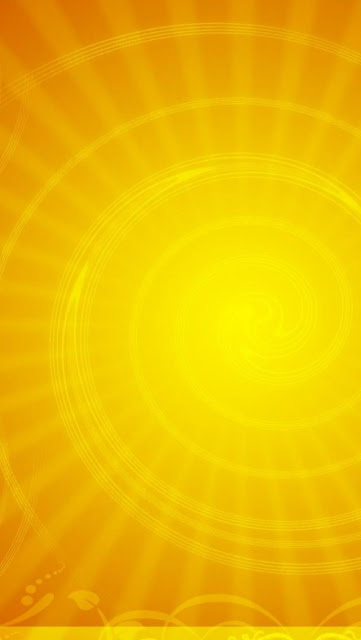 sun iphone wallpaper 3