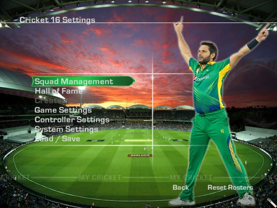 EA Sports Cricket 2010 Free Download Full Version