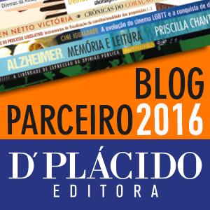 Parceiro: Editora D'Plácido