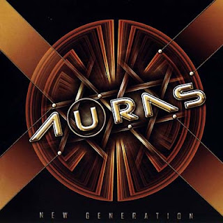 Auras - New Generation (2010)