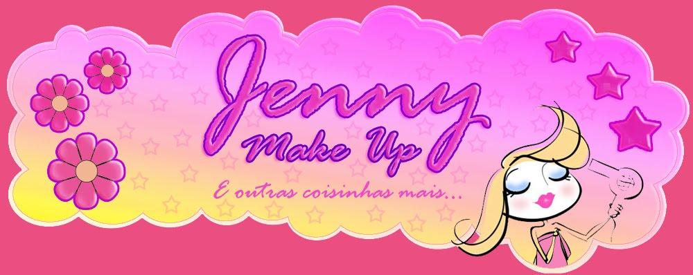 Jenny Make Up