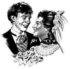 El antes y despues del Matrimonio