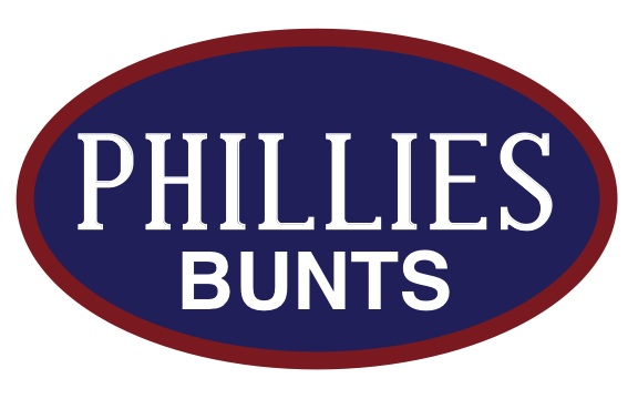 Phillies Bunts