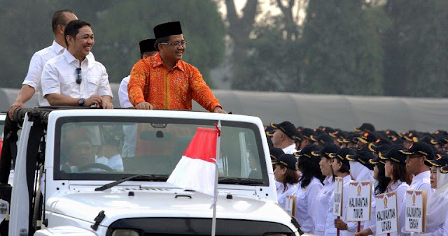 Suksesi Kepemimpinan, PKS Gelar Pemira Wilayah dan Daerah Serentak Akhir Pekan Ini