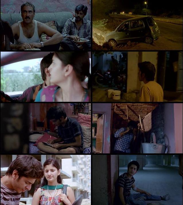 Titli 2015 Hindi 480p DVDRip