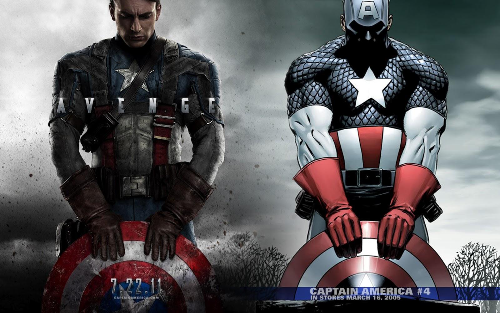 キャプテン・アメリカの画像 p1_31