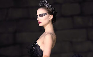 black swan drama