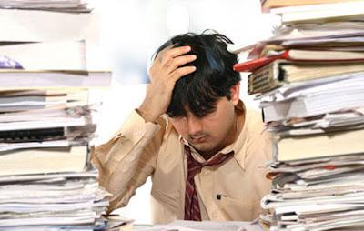 Cara Mengatasi dan Menghindari Stres