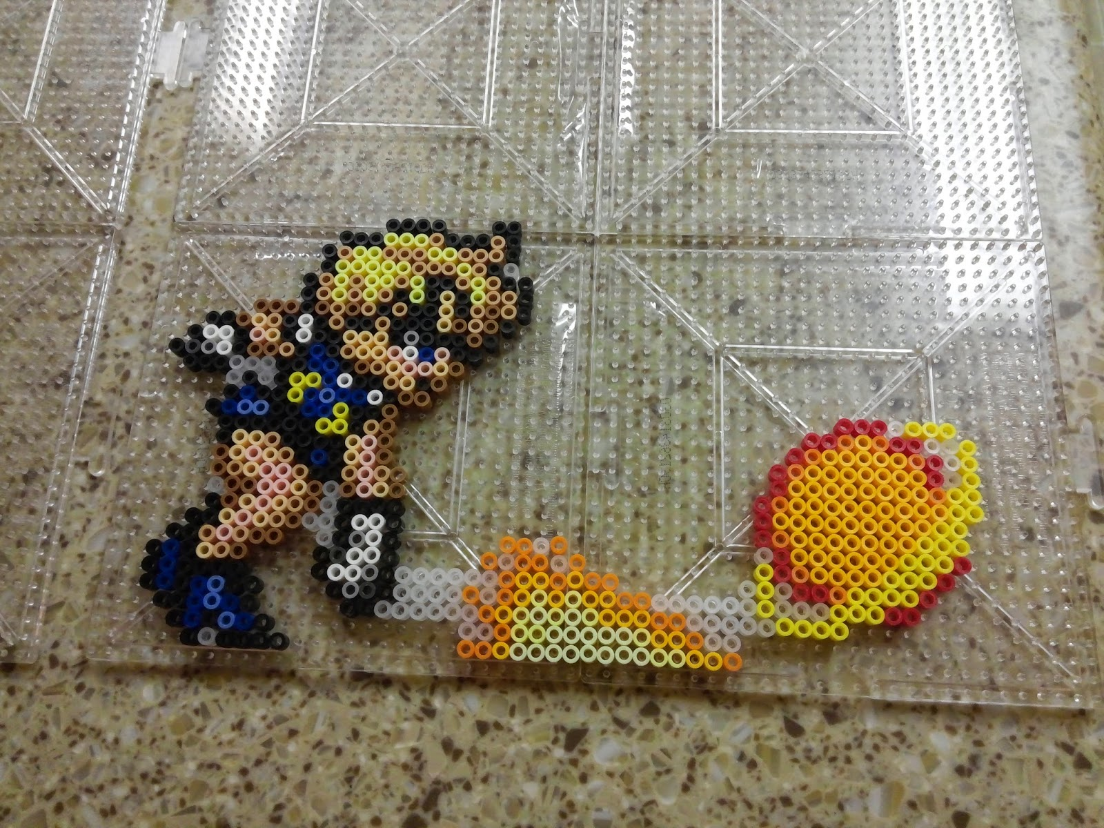 perler bead projects Perler beads - bees - for kids' arts and crafts projects are available by the bucket in the widest variety of colors, shapes, sizes, and styles at jo-ann's.