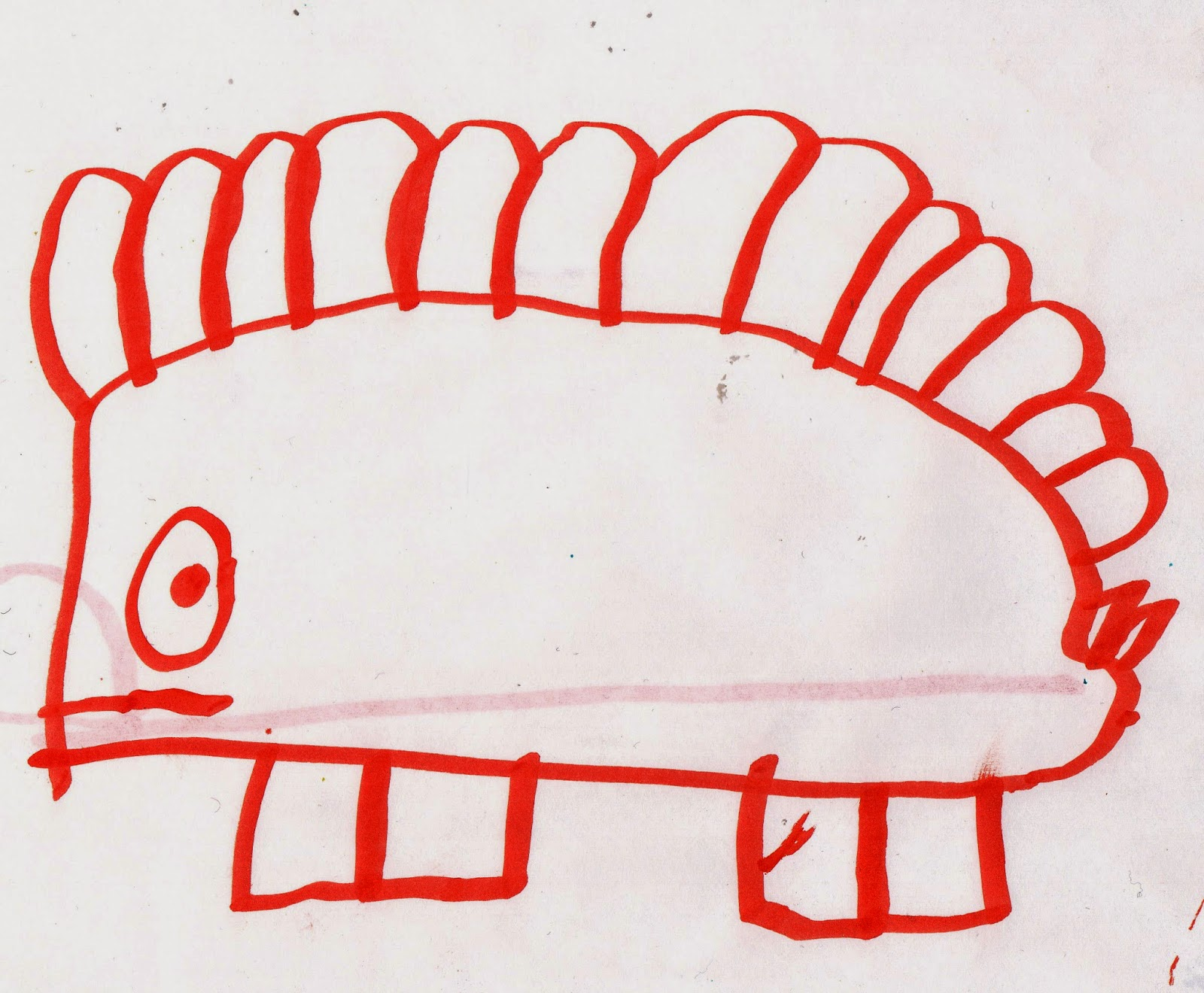 Uncategorized Preschool Drawings metamora community preschool dinosaur drawings as your child develops so will their drawing most preschoolers are beyond scribbling but remember is important that another subjec