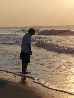 Sun rise in Myrtle Beach, SC :: All Pretty Things