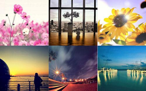 Seis imágenes muy lindas para blogs y redes sociales