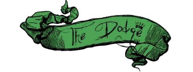 The Dodge - O Tomo do Rei [+12] 1024