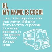 More About Coco and The Cupcake Doctor