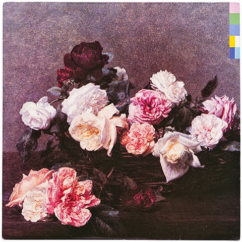 New Order Power Corruption And Lies Wallpaper Power Corruption Lies New