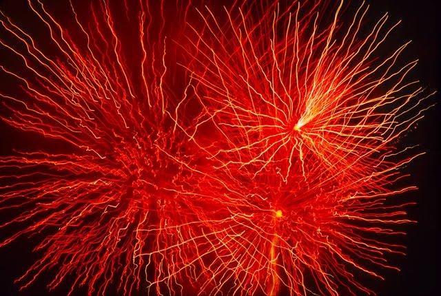 Firework 27