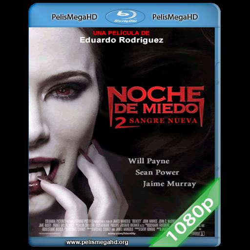 NOCHE DE MIEDO 2: SANGRE NUEVA [UNRATED] (2013) 1080P HD MKV ESPAÑOL LATINO