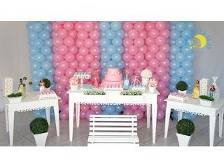fotos e dicas para festa infantil de princesa para meninas