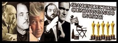 Grandes Directores Sin Oscar