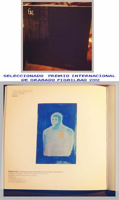 Om Barbarà en el catalogo FIGBILBAO 2012