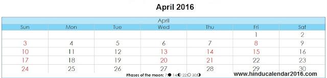 april-2016-hindu-calendar-with-festival-holidays