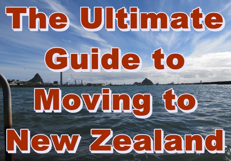 So, you're moving to NZ?