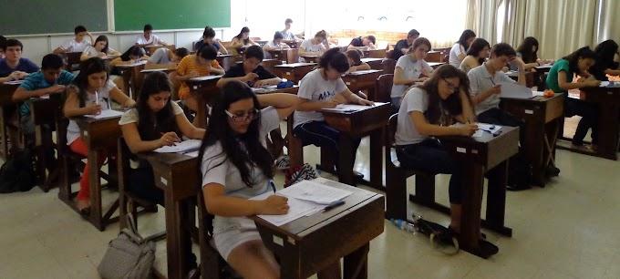 Olimpíada premia os melhores estudantes de Química no país