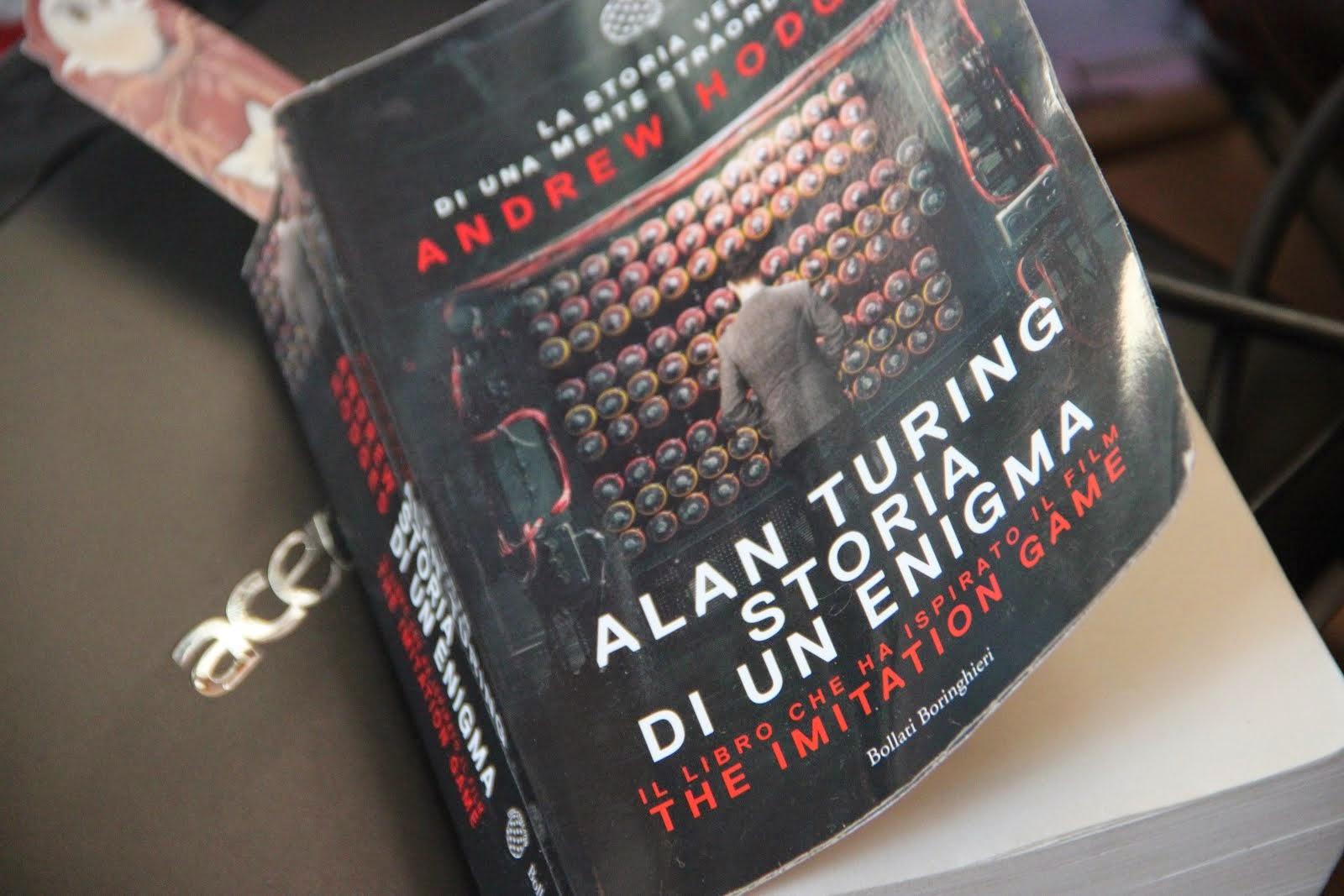 Alan Turing storia di un enigma
