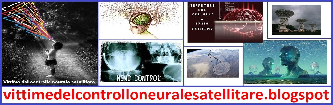 Vittime del controllo neurale
