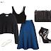 Одяг на новорічну вечірку - 8 модних образів
