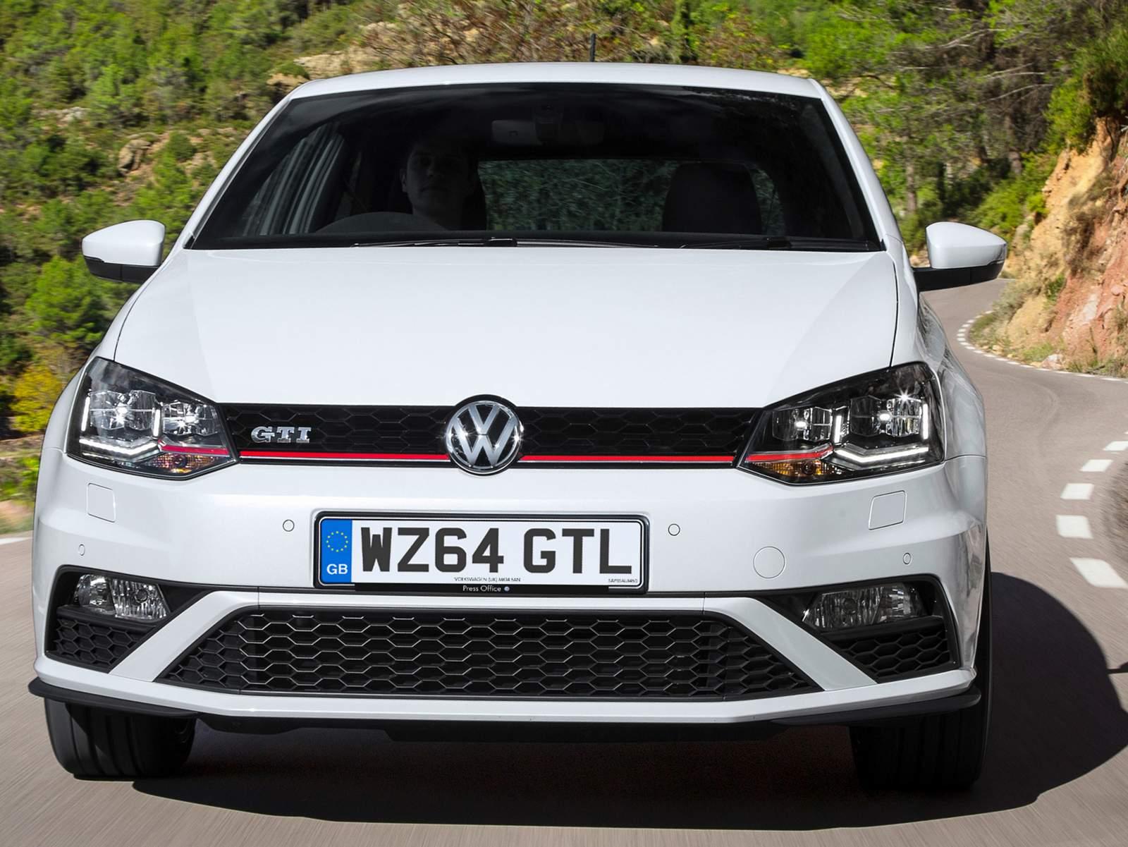 VW Polo GTI  preço equivalente a R  79.735 a33df61c12f75