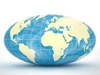 3d Globe2