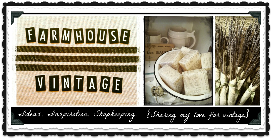 Farmhouse Vintage