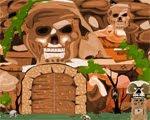 Solucion Skull Cave Escape