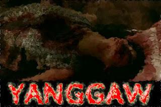 yanggaw ilonggo horror movie
