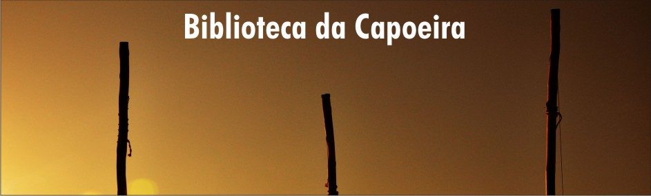 Biblioteca da Capoeira
