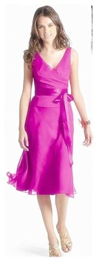 Model gaun pesta malam