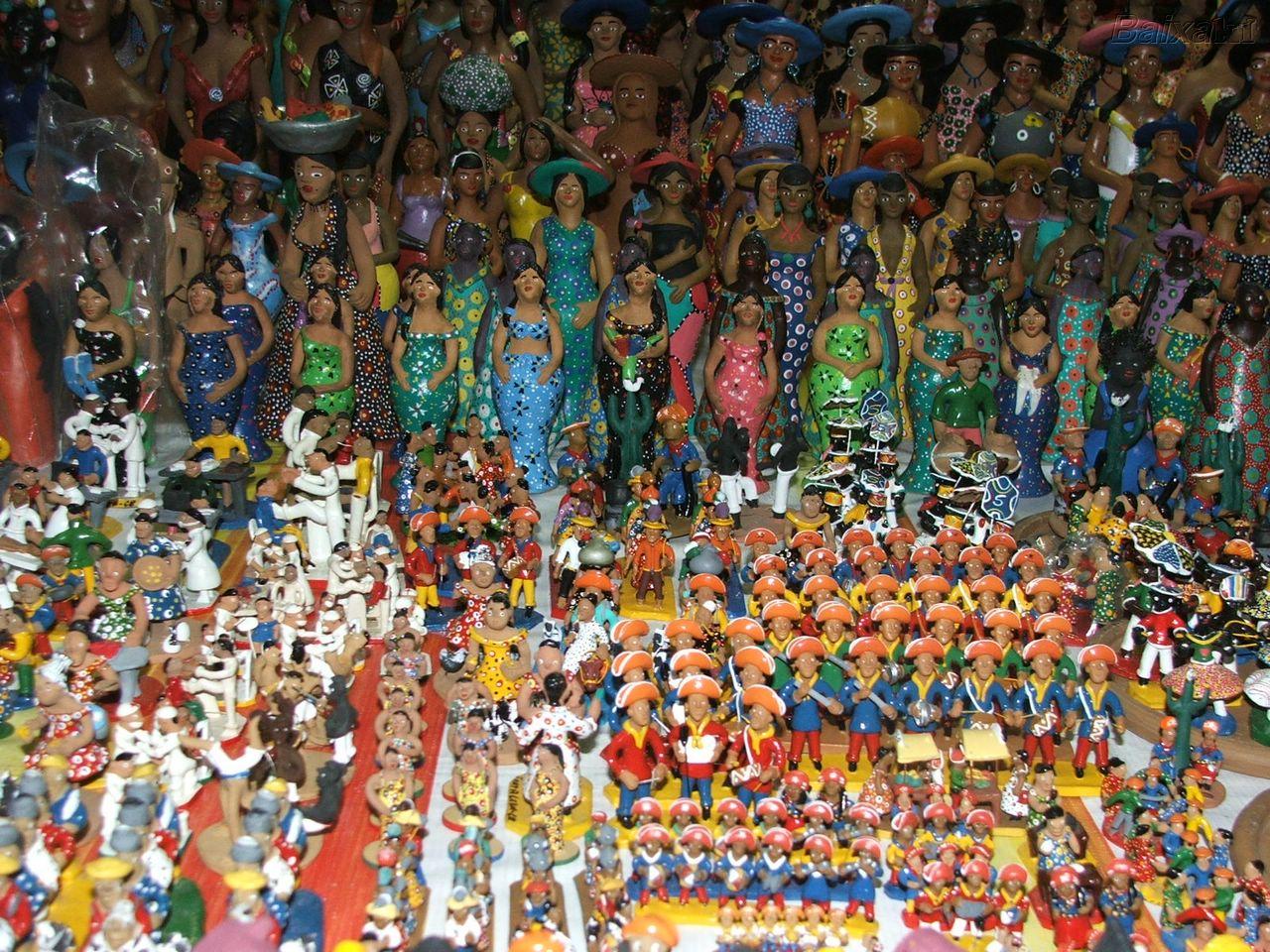 Artesanato Da Região Sul Resumo ~ Ceará State Artesanatos do Ceará